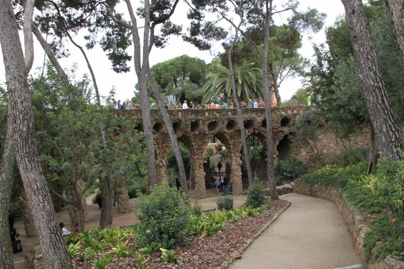 Gaudi, fou ou génie?  Img_0015