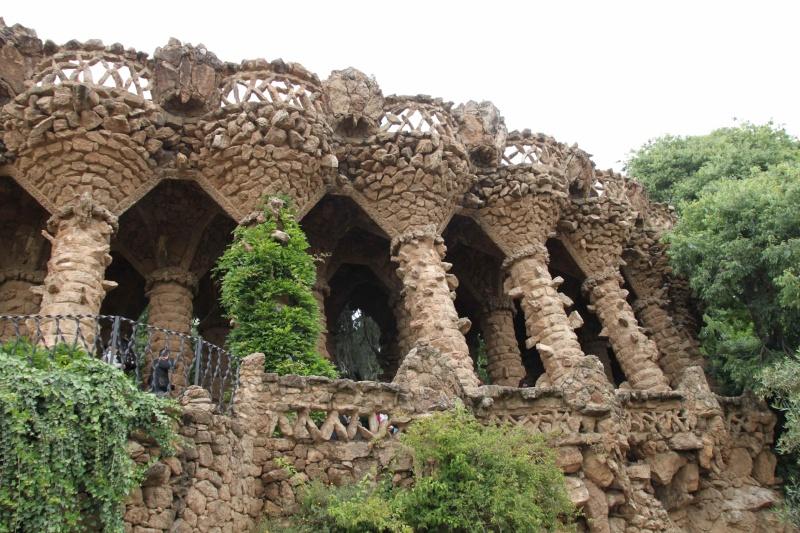Gaudi, fou ou génie?  Img_0016