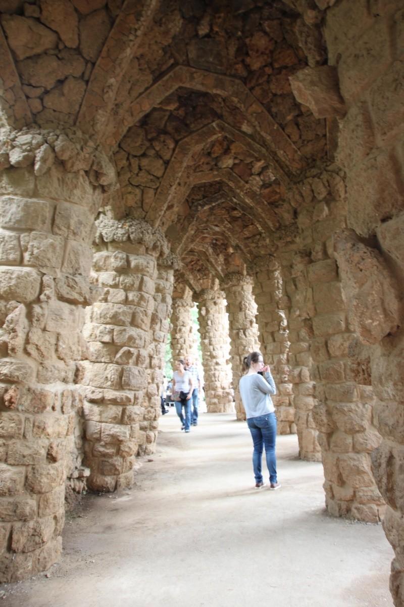 Gaudi, fou ou génie?  Img_0017