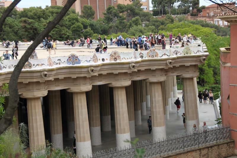 Gaudi, fou ou génie?  Img_0026
