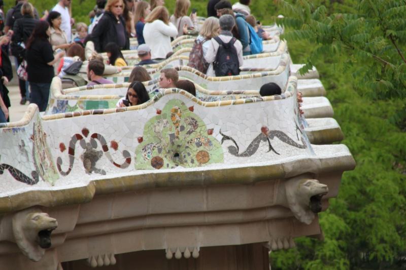 Gaudi, fou ou génie?  Img_0029