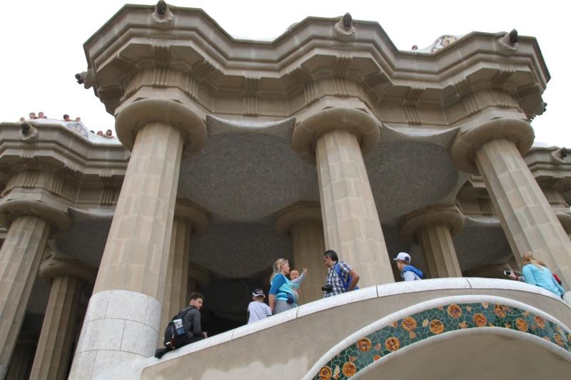 Gaudi, fou ou génie?  Img_0114
