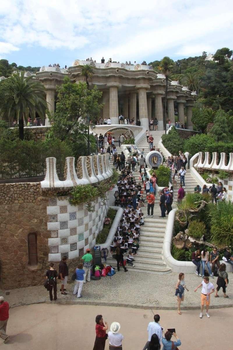 Gaudi, fou ou génie?  Img_0128