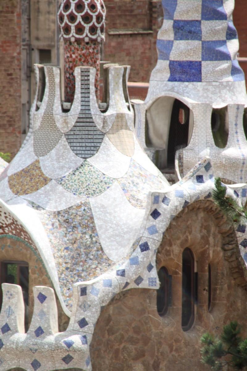 Gaudi, fou ou génie?  Img_0133