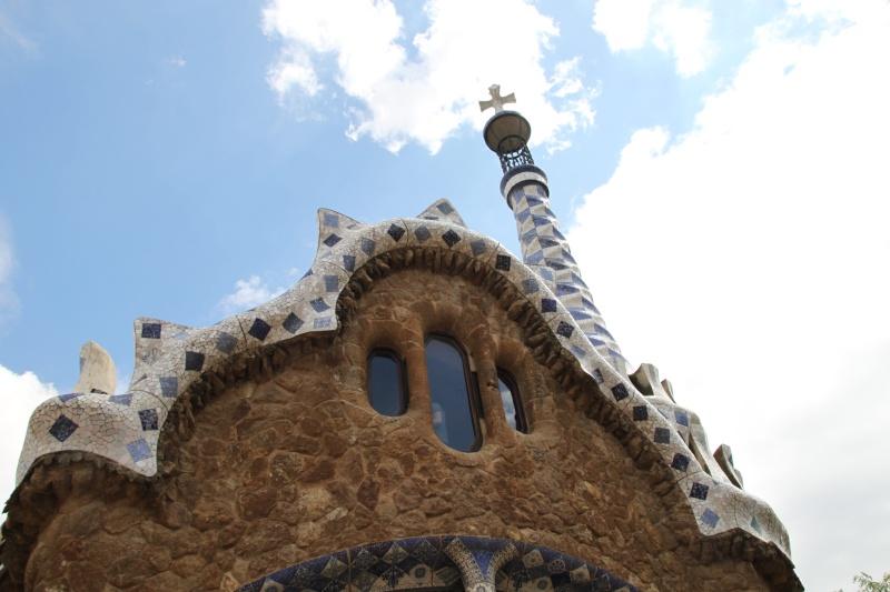 Gaudi, fou ou génie?  Img_0135