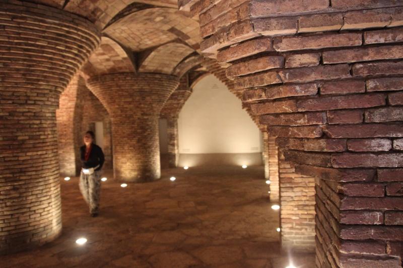 Gaudi, fou ou génie?  Img_9612