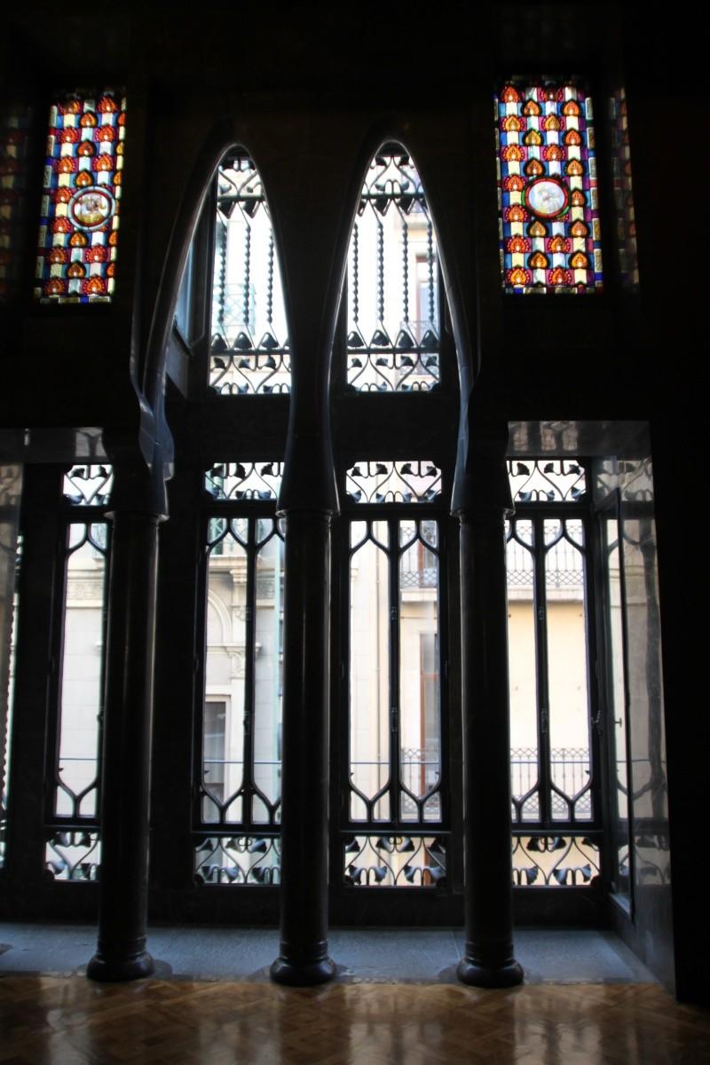Gaudi, fou ou génie?  Img_9623