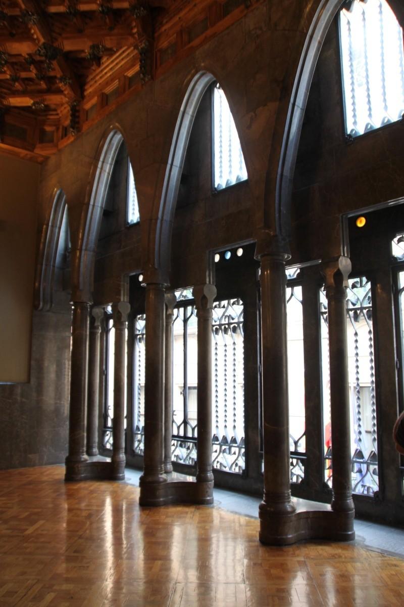 Gaudi, fou ou génie?  Img_9631