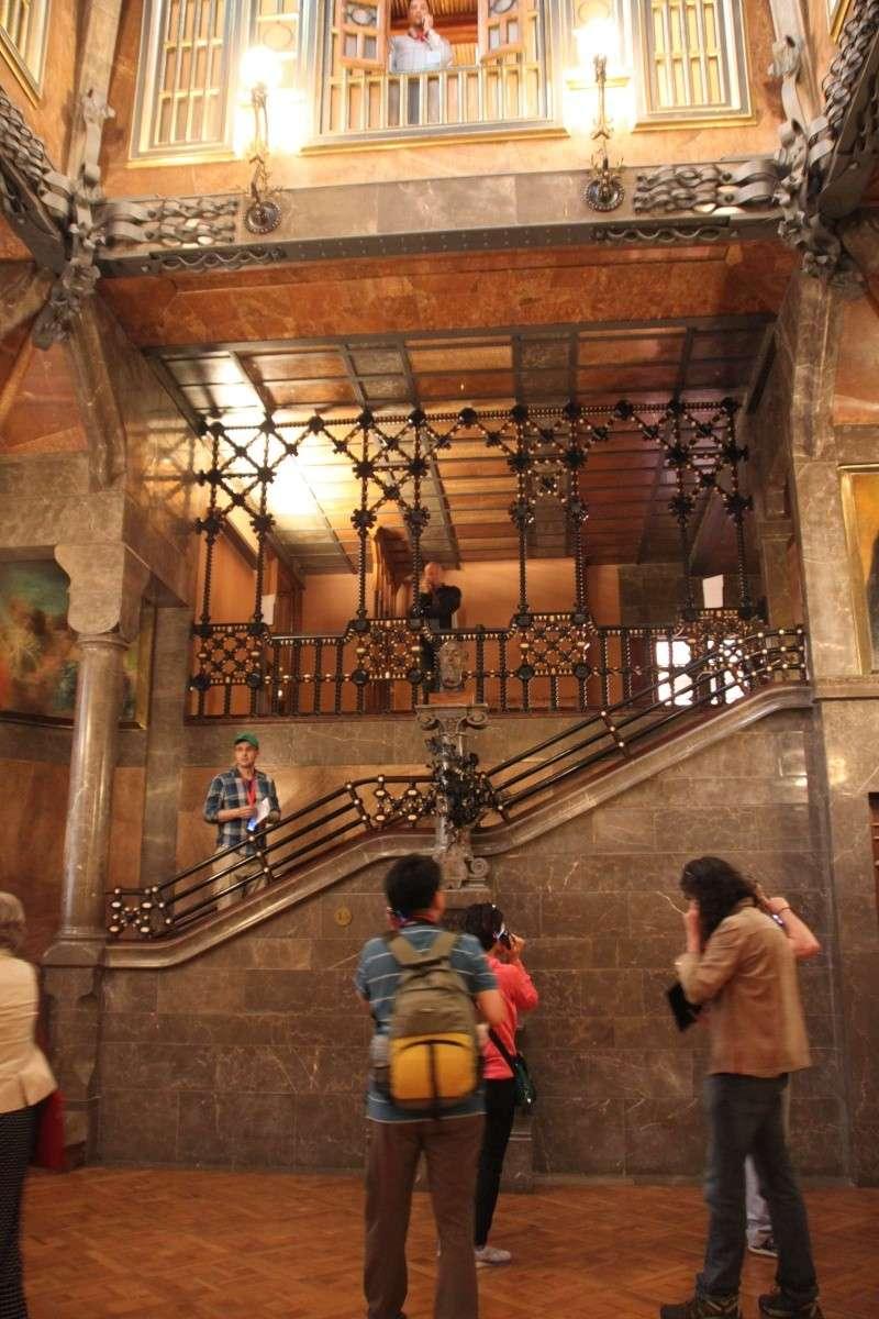 Gaudi, fou ou génie?  Img_9636