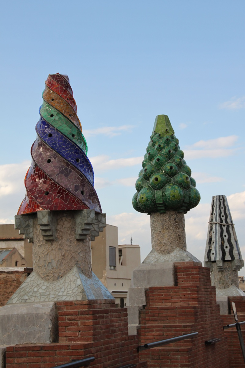 Gaudi, fou ou génie?  Img_9733