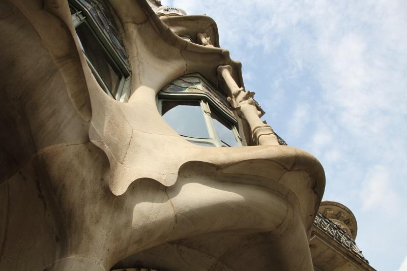 Gaudi, fou ou génie?  Img_9742