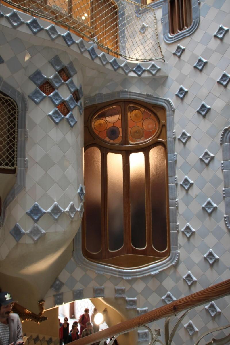 Gaudi, fou ou génie?  Img_9763