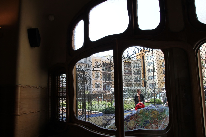 Gaudi, fou ou génie?  Img_9813