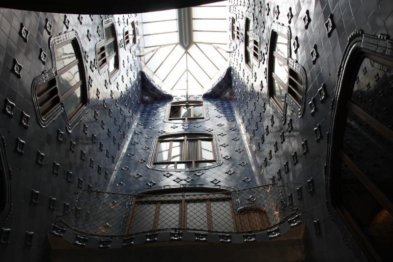 Gaudi, fou ou génie?  Img_9830