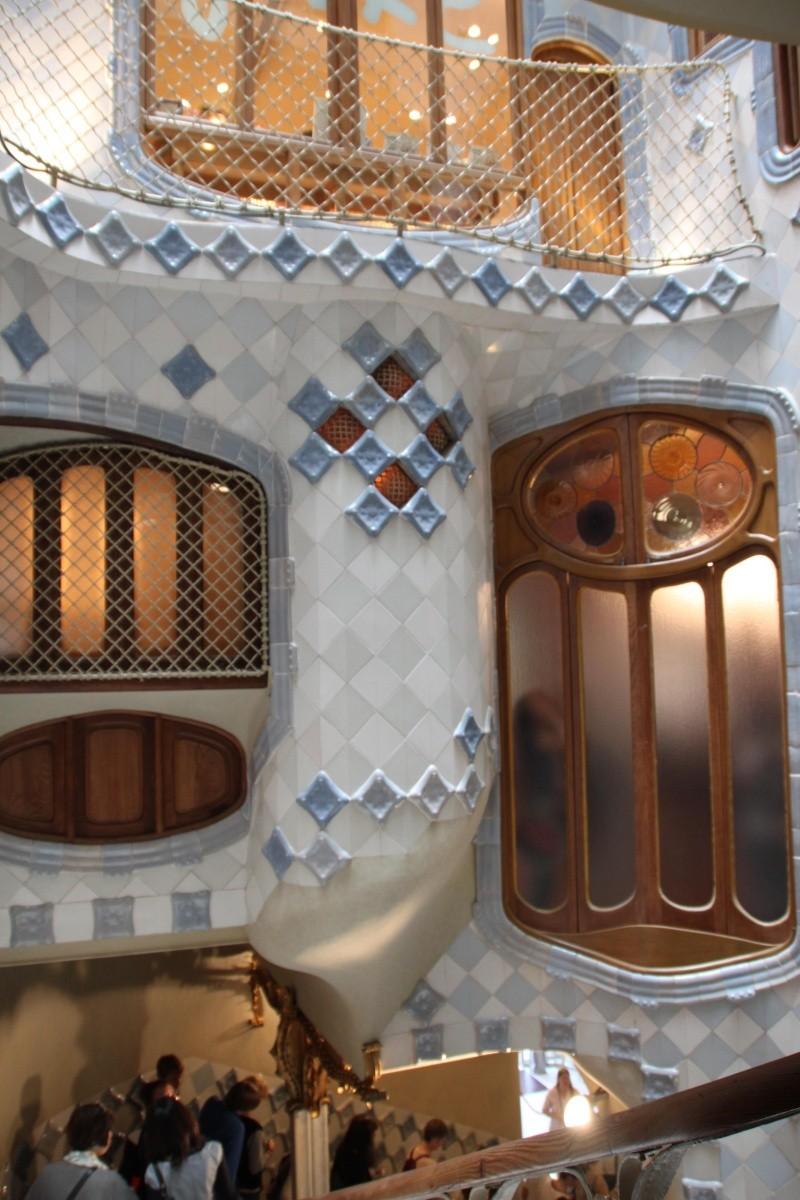 Gaudi, fou ou génie?  Img_9832