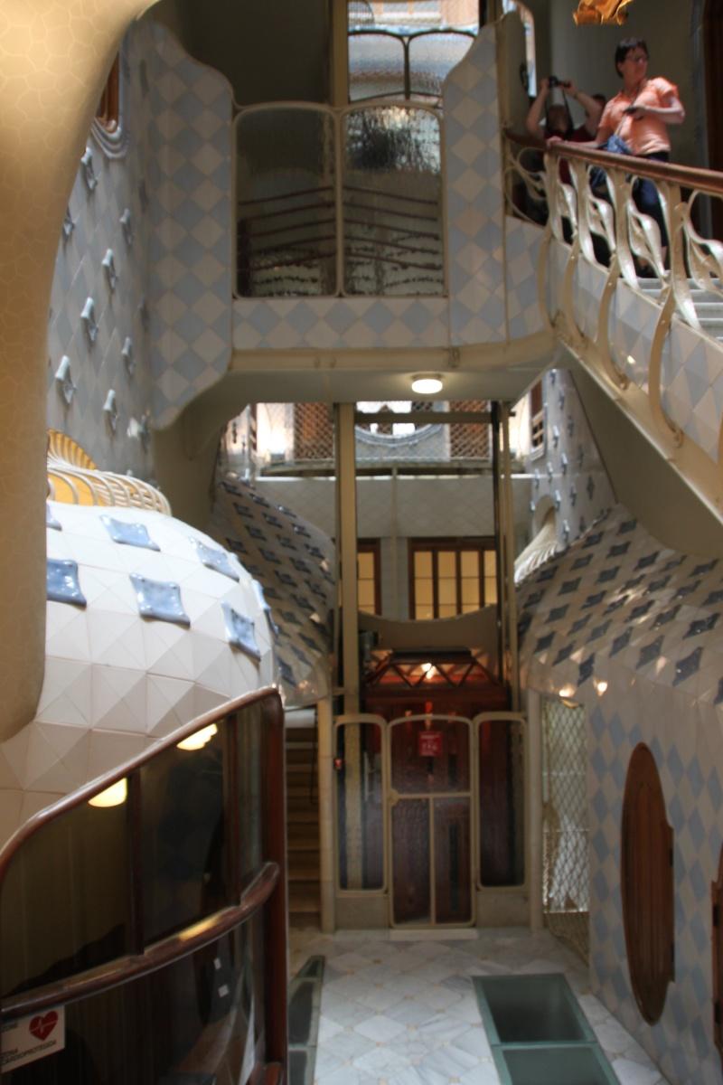 Gaudi, fou ou génie?  Img_9834