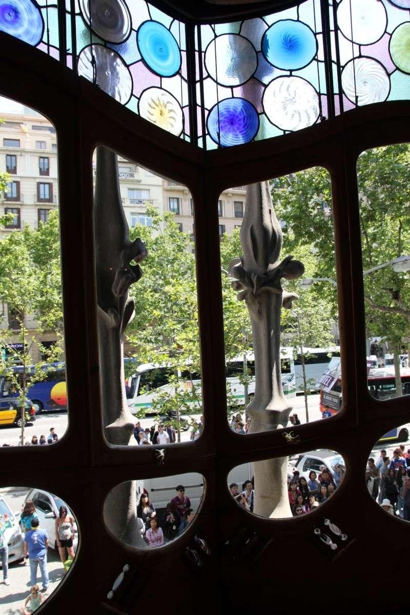 Gaudi, fou ou génie?  Img_9849