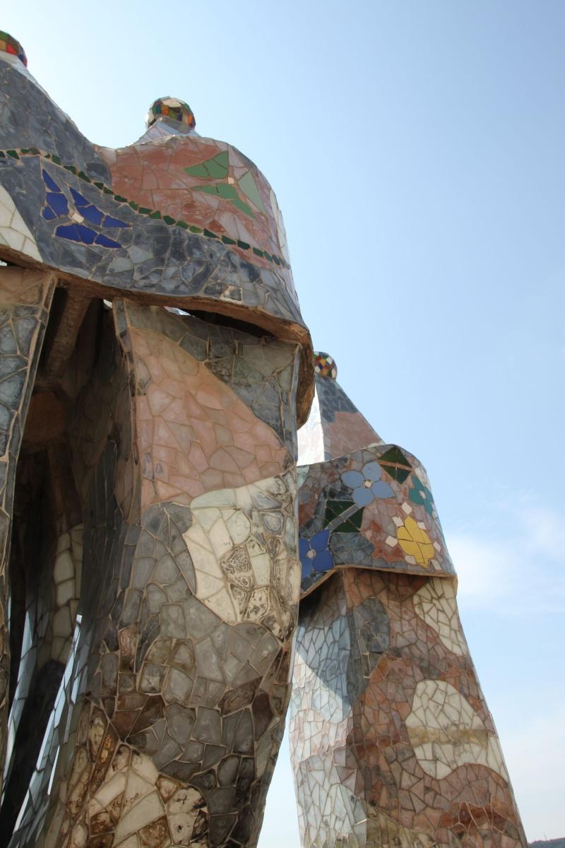 Gaudi, fou ou génie?  Img_9864