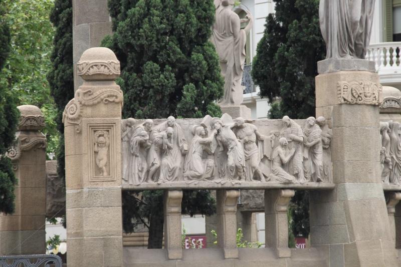 Un petit tour à Barcelone Img_9912