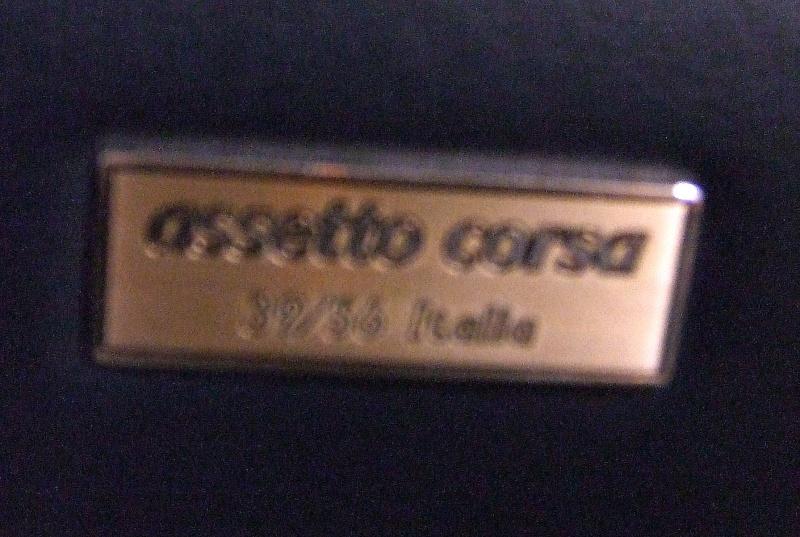 3200GT Assetto Corsa - allestimenti e differenze - Pagina 3 Ac3911