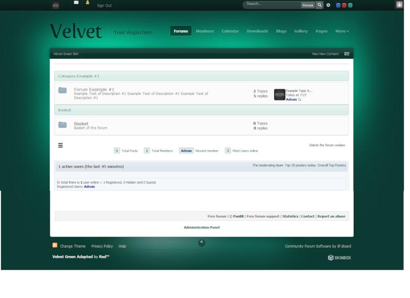 IPB Velvet Green Skin - Page 3 Velvet10