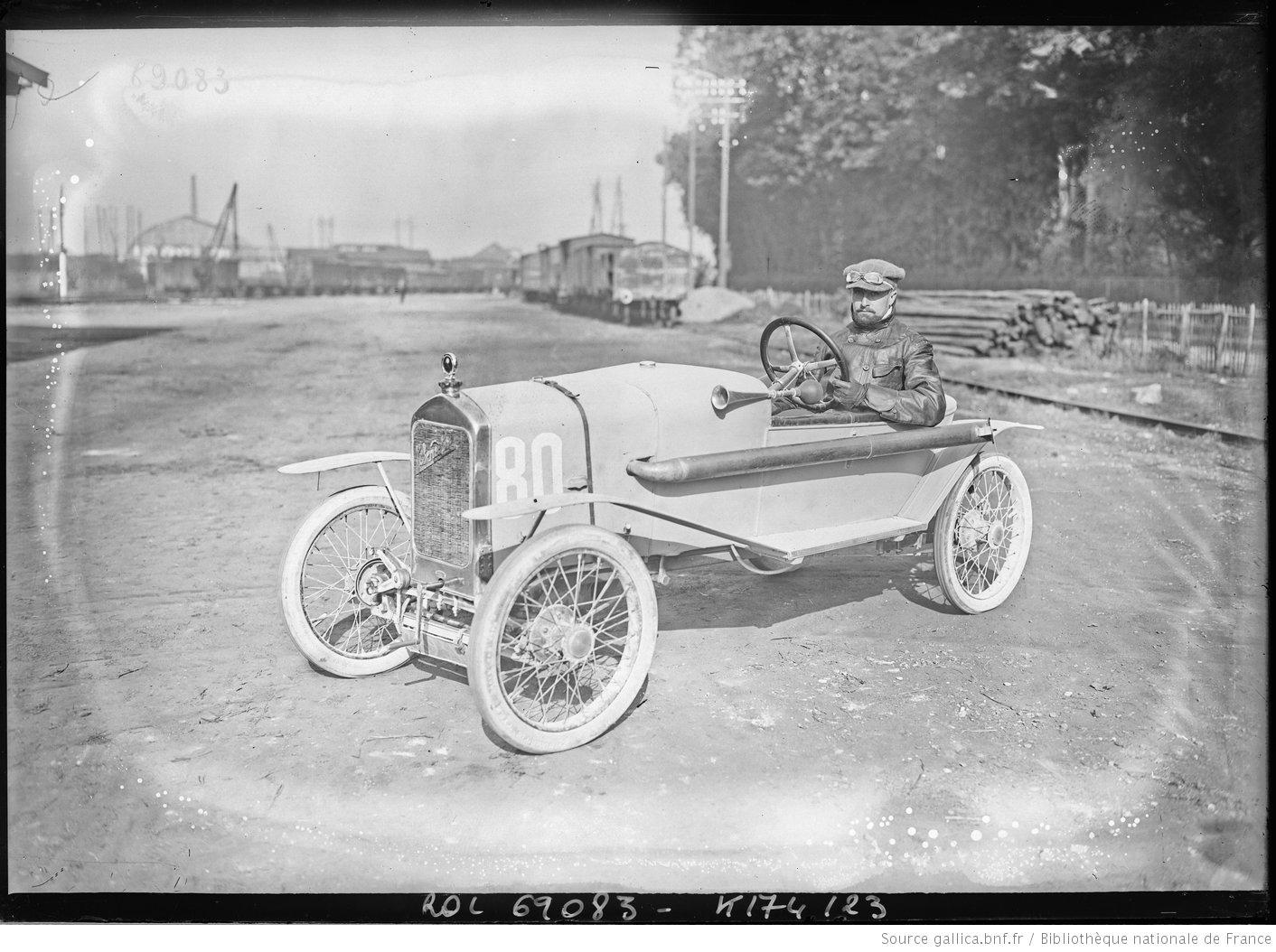 Senechal cyclecar - Page 4 1922_s10