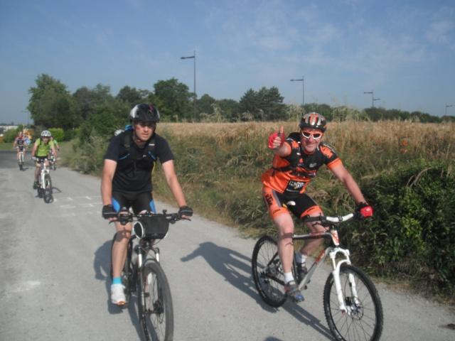 St Quentin fête du vélo 22/06/14 - Page 2 Dscf7819