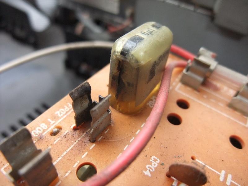 [Repar] TV Thomson et composant fautif Condo_10
