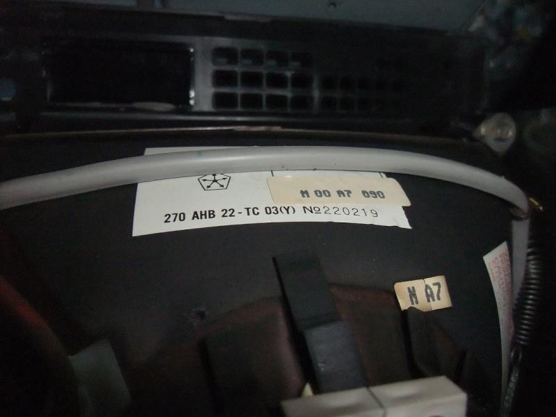 [Repar] TV Thomson et composant fautif Dscf4410