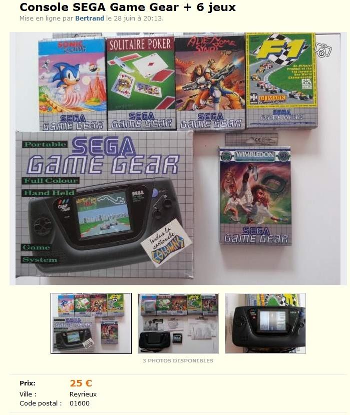 Vu sur leboncoin.fr .. - Page 30 Gameg10