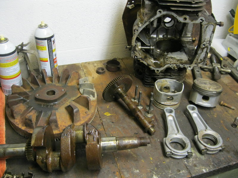 Briggs parts interchangeability and other fun info Img_3713