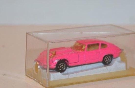 N°207 Jaguar Type E Image104