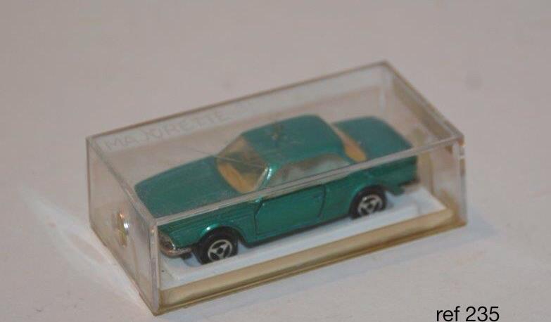 N°235 BMW CSI 3.0 Image107