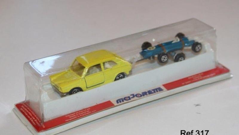 N°317 Fiat 127 + Alpine F3 Image143