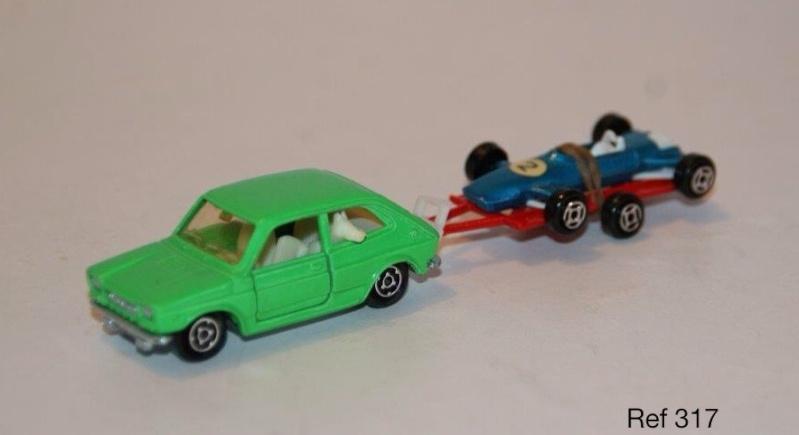 N°317 Fiat 127 + Alpine F3 Image146