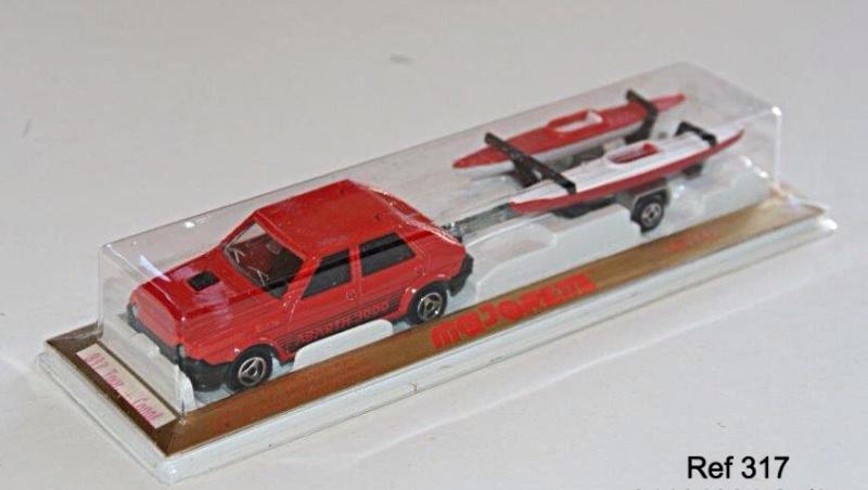 N°317 Fiat Ritmo + Canoes Image148