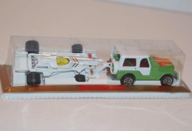 N°318 Jeep + Formule 1 Image149