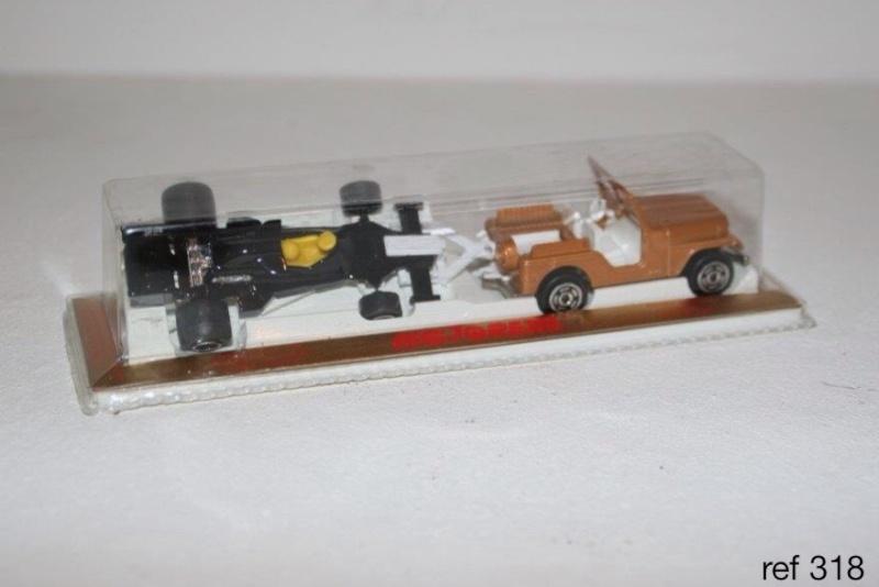 N°318 Jeep + Formule 1 Image150