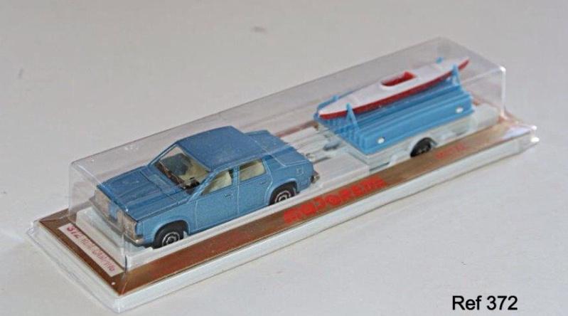 N°372 Oldsmobile Oméga + Camping Image185