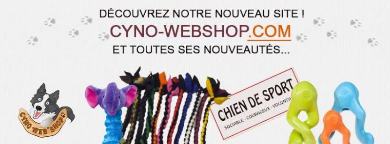 Boutique Cyno Web shop - sans aucun outils coercitifs en vente 10478210