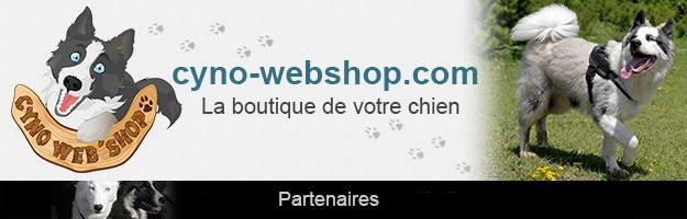 Boutique Cyno Web shop - sans aucun outils coercitifs en vente 10482710