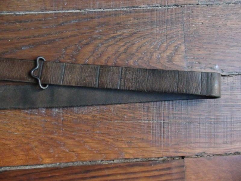Bretelle Mauser G98 originale? Dsc01026
