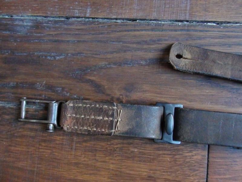 Bretelle Mauser G98 originale? Dsc01027