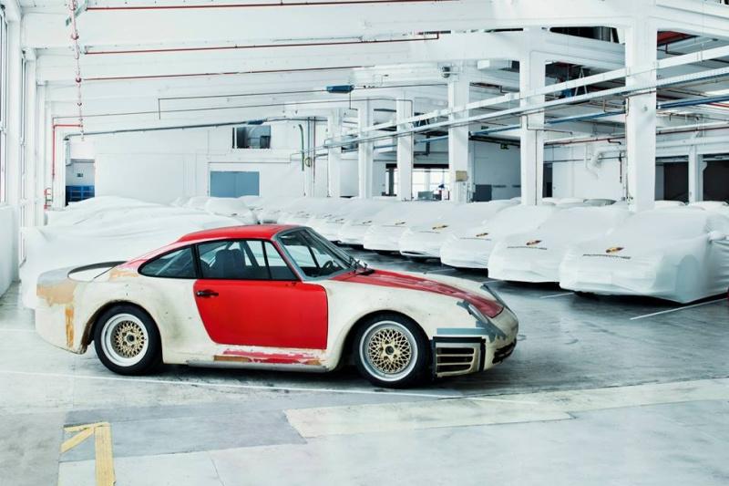 Prototypes Porsche 10373410