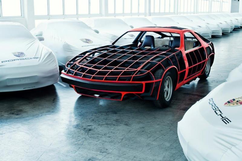 Prototypes Porsche 10502310