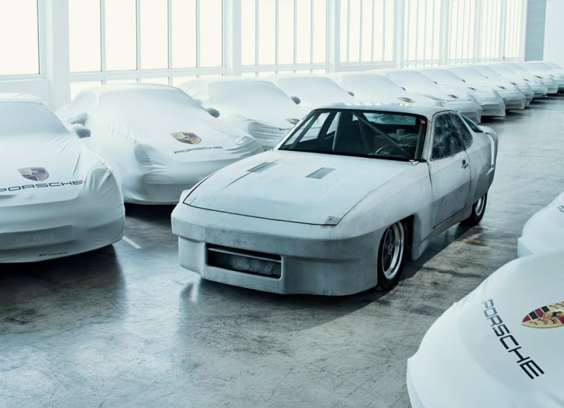 Prototypes Porsche 10645110