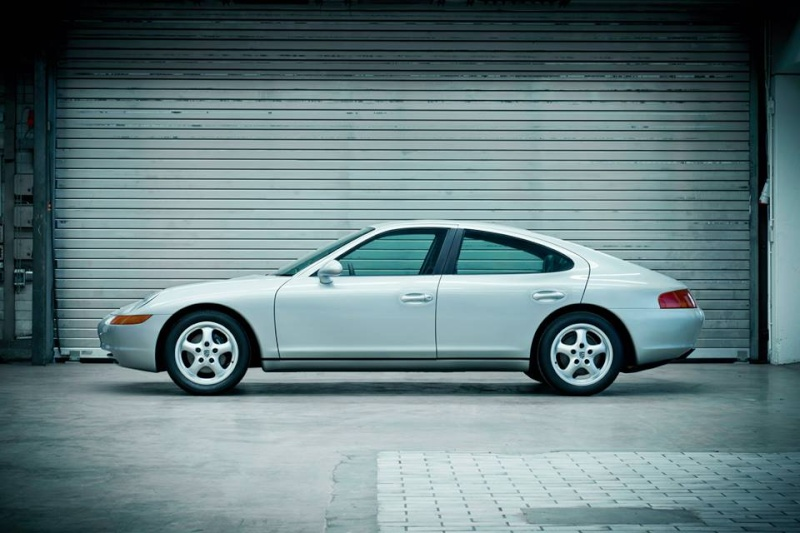 Prototypes Porsche 10647010