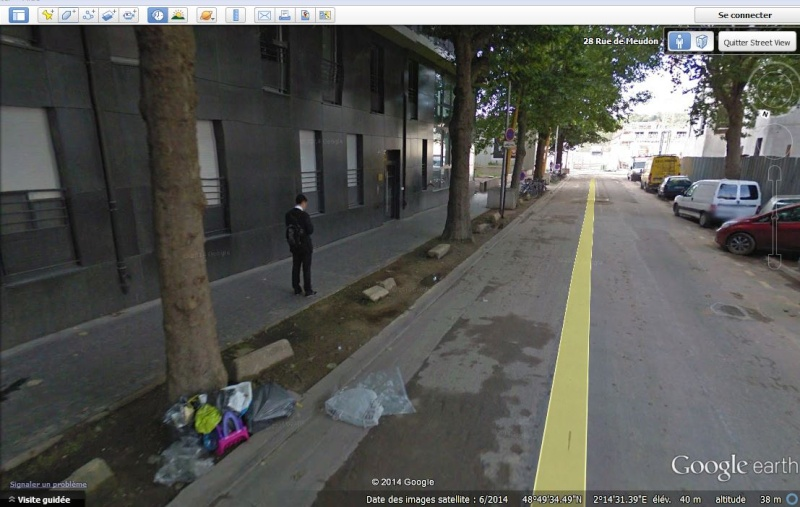 Problèmes insalubrité / stationnement / sécurité rue de Meudon - Page 2 Meudon10
