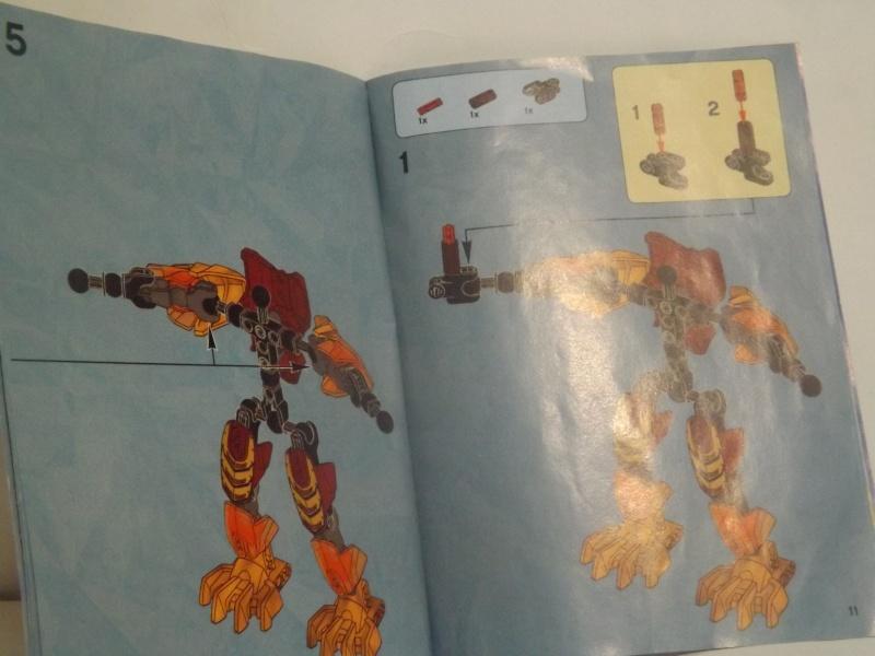 [Revue] LEGO Legends of CHIMA 70206 : Chi Laval Dscf6413