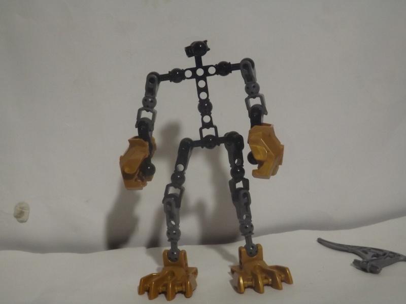 [Revue] LEGO Legends of CHIMA 70206 : Chi Laval Dscf6426